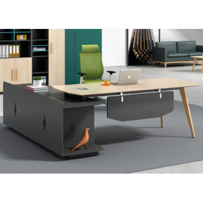 Modern Fashion and Simple Design Executive Office Desk (H2-T0224)