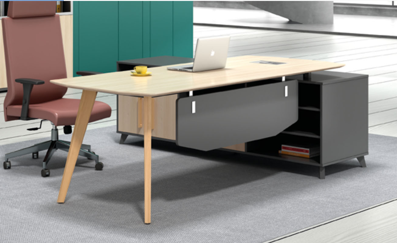 Modern Fashion and Simple Design Executive Office Desk(H2-T0320)