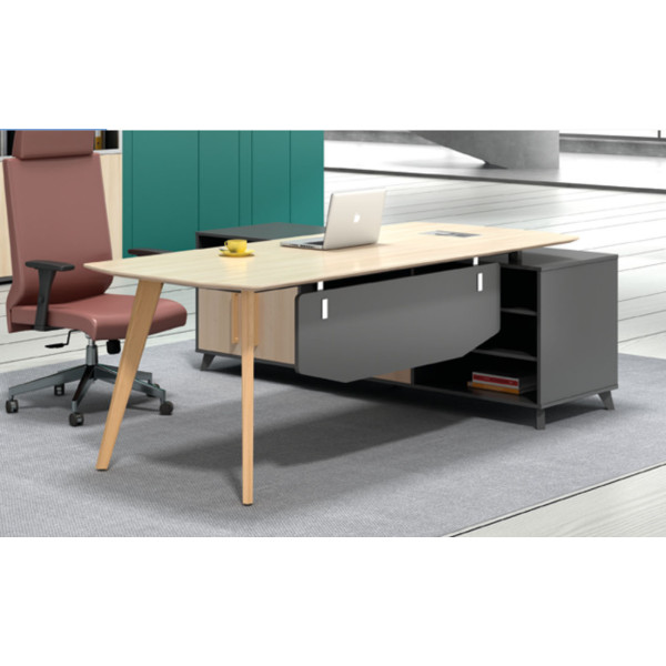 Modern Fashion and Simple Design Executive Office Desk (H2-T0320)