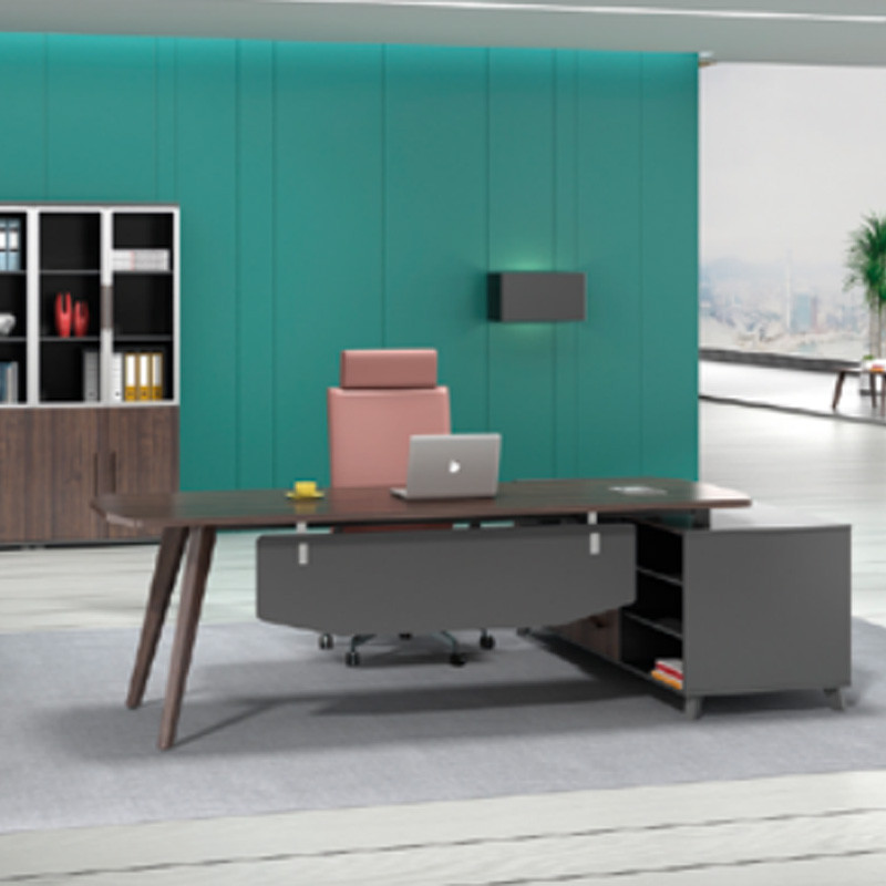 Modern Fashion and Simple Design Executive Office Desk (H2-T0320X)