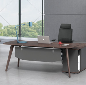 Modern Fashion and Simple Design Executive Office Desk(H2-T0418X)