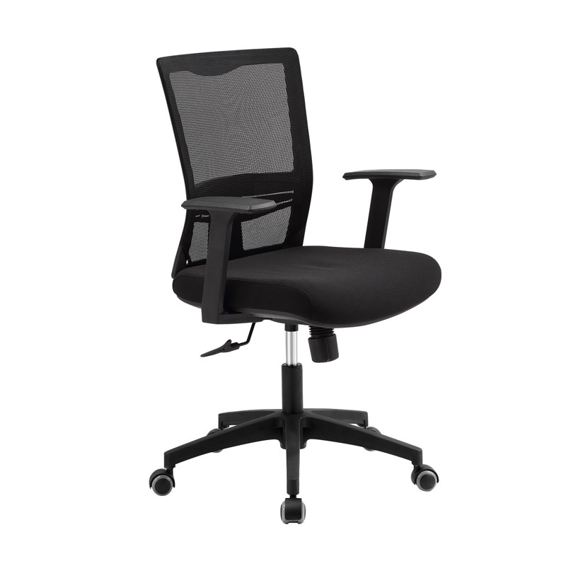 Wholesale Middle Back Mesh Office Chair(YF-5548)