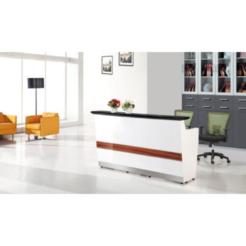 Wholesale high-quality modern office receptionist desk (YF-Q05)