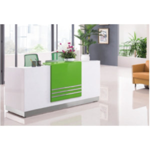 Wholesale high-quality modern office receptionist desk (YF-Q11)