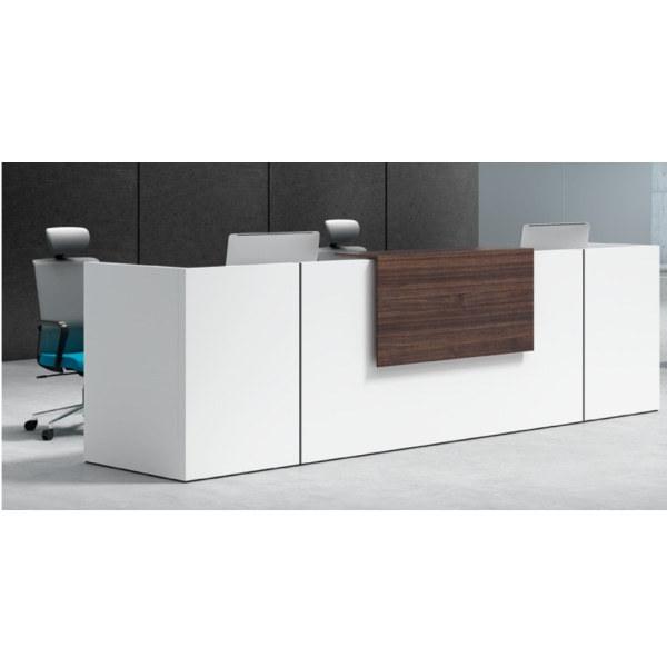 Wholesale high-quality modern office receptionist desk (YF-Q15)