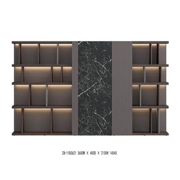 Modern office file cabinet(ZB-11B3621)