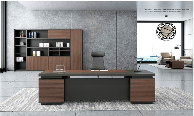 KT-02 Executive Desk