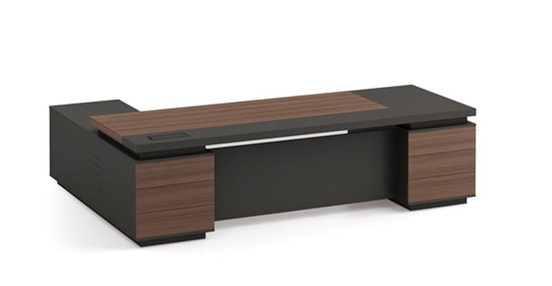 Modern Design Executive Office Desk(KT-02T2820)