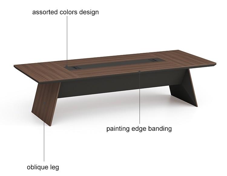 Modern Design Conference table(KT-01C3213)