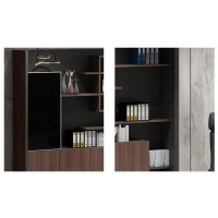 High quality modern office file cabinet(KT-03B2820)