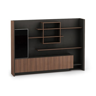 High quality modern office file cabinet(KT-04B2420)