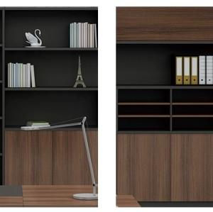 Wholesale modern office file cabinet(KT-02B3220)