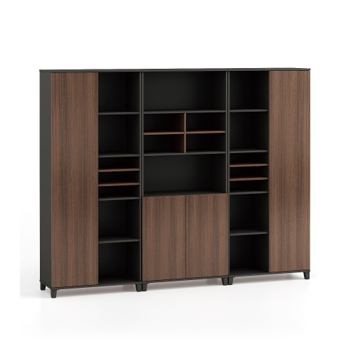 High quality modern office file cabinet can be assembled(KT-12B2419)
