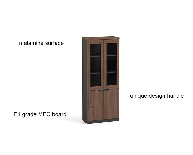 Wholesale 2-Door File Cabinets(KT-09B8020)