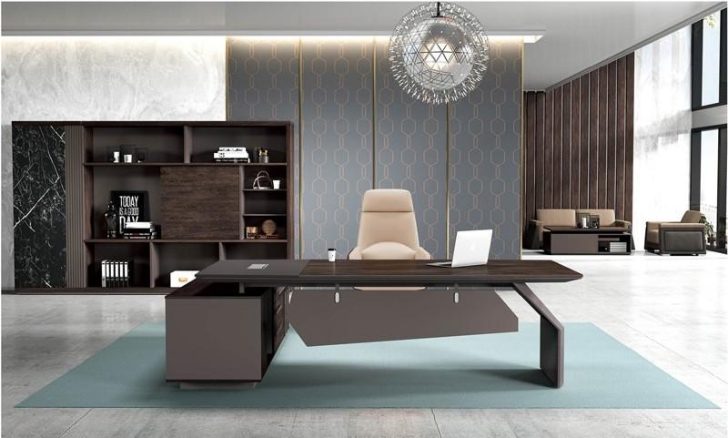 ZB-13T# Executive Desk