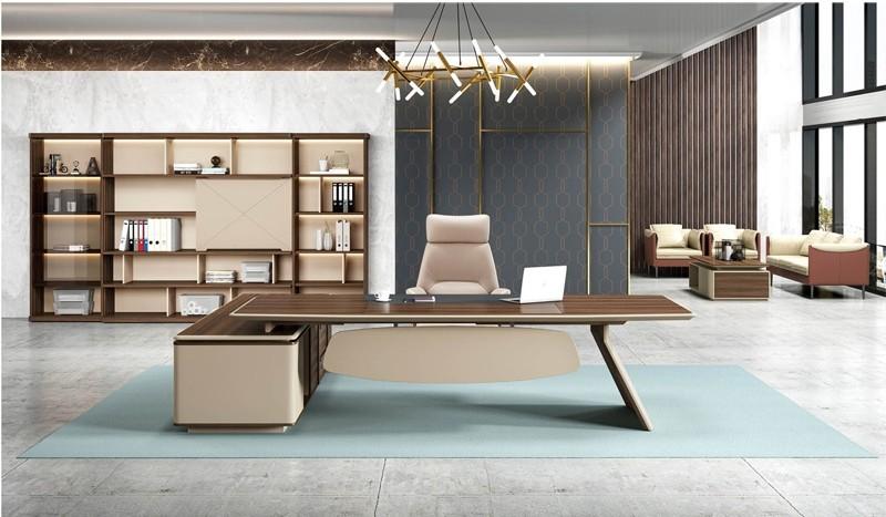 ZB-14T# Executive Desk