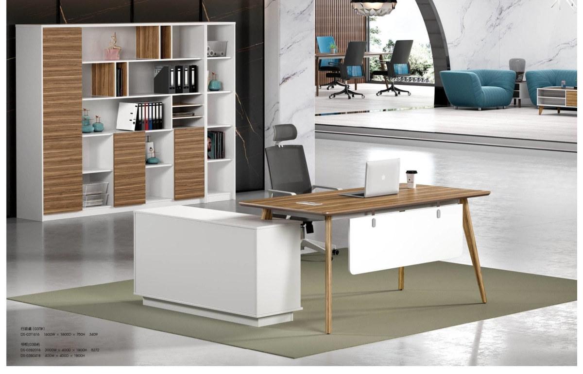 DS-03T# Executive Desk