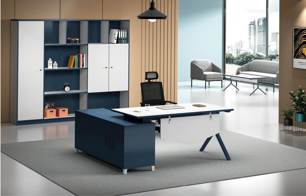 MS-51T# Executive Desk