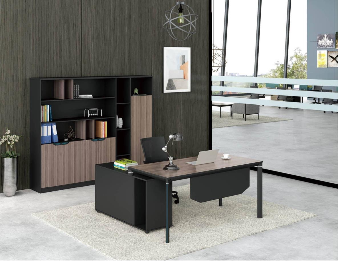 LT-02T# Executive Desk