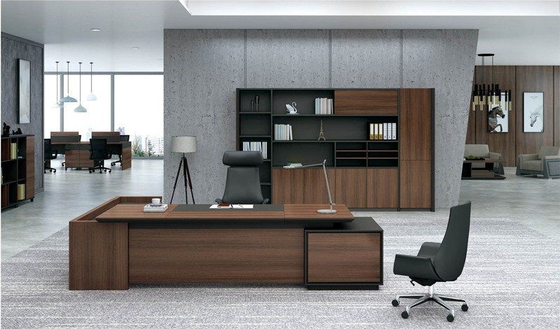 KT-01T2820 Executive Desk