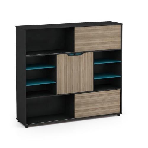Wholesale modern office file cabinet(LT-09B1614)