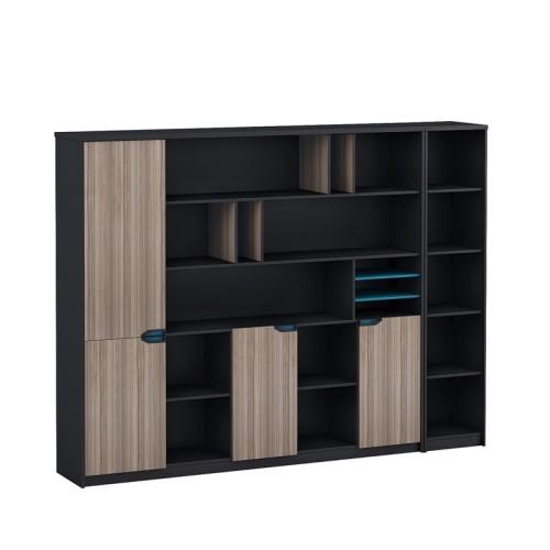 Wholesale modern office file cabinet(LT-06B2018)