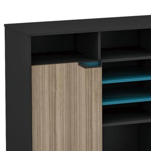 Wholesale modern office file cabinet(LT-02B1692)