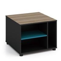Wholesale Small Square Corner Coffee Table(LT-02F0606)