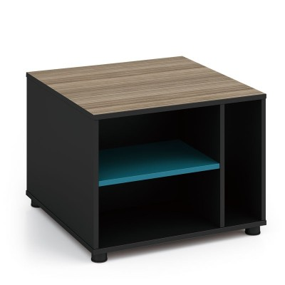 Wholesale Small Square Corner Coffee Table(LT-02F0606)