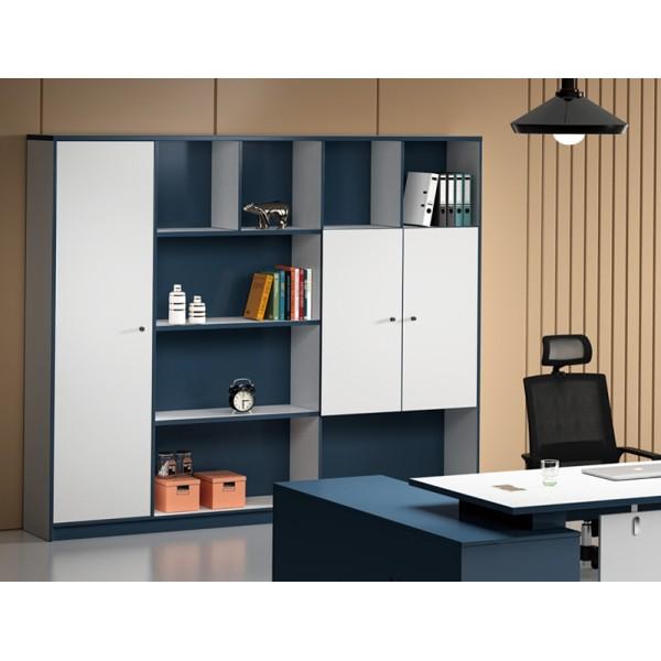 Wholesale Modern Simple Design File Cabinet Set With Door (MS-51B2420)