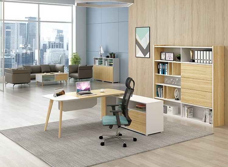YM-01T# Executive Desk