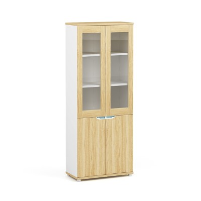 Wholesale 2-Door File Cabinets(YM-01B8020)