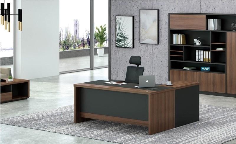 KT-06T Executive Desk