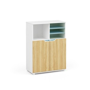 Wholesale modern office file cabinet(YM-02Z8011)