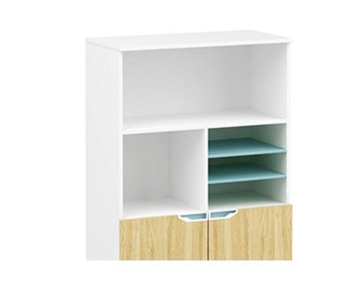 Wholesale modern office cabinet storage(YM-05Z8014)