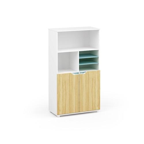 Wholesale modern office cabinet storage(YM-05Z8014)