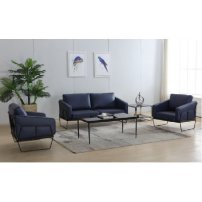 Wholesale Modern Office  Sofa With Solid Wood Inner Frame(SF-L2198)
