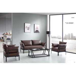 Wholesale Modern Office  Sofa With Solid Wood Inner Frame(SF-L2892)