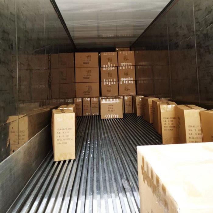 dry freezer container