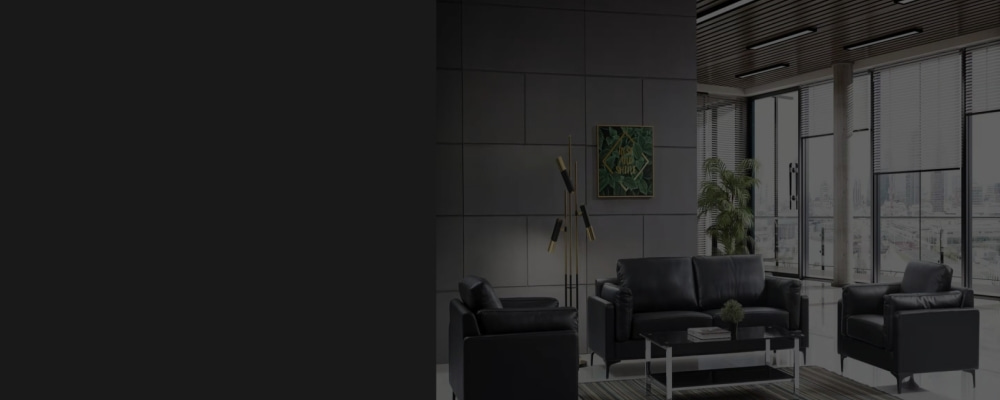 wholesale office sofas