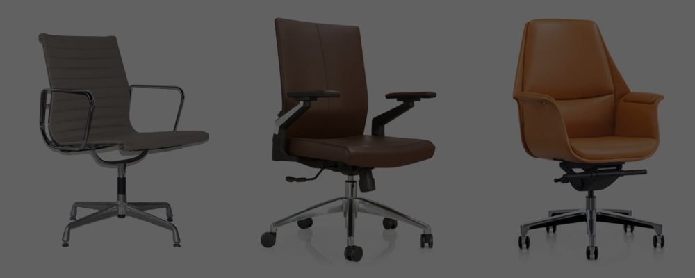 Wholesale Modern Office Conference Chairs