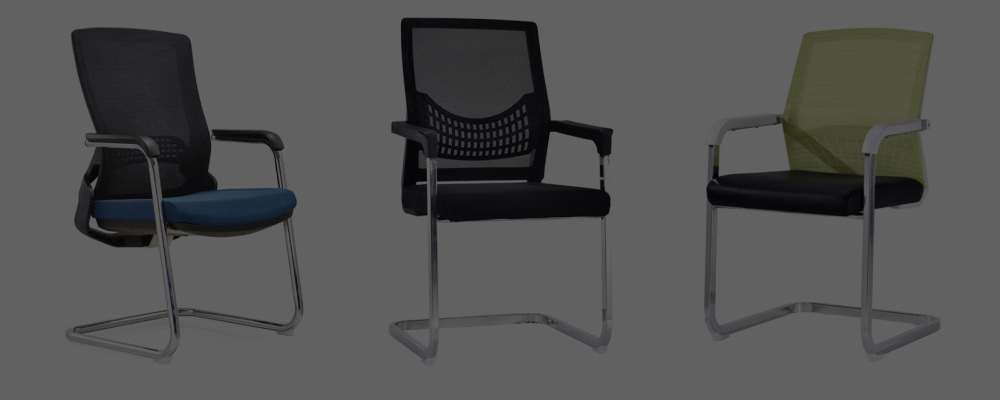 Wholesale Modern Office Visitor Chairs