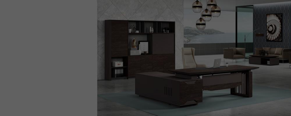 Wholesale Office Executive Desks for Project