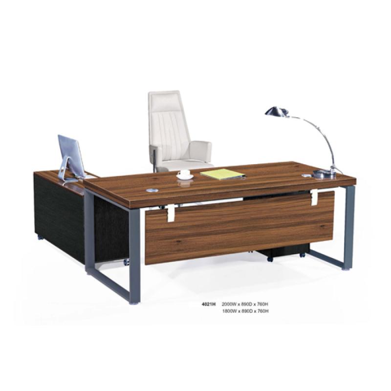 Wholesale Workstation Multi-size Computer Table (YF-4021H)