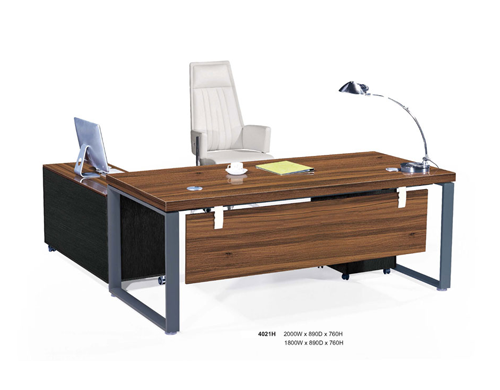 Wholesale Workstation Multi-size Computer Table (YF-4021H)
