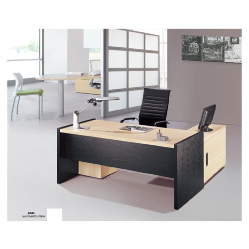 Wholesale Workstation Multi-size Office Desk(YF-040)
