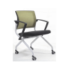 Modern Office Stackable Training Chair with Cushion(YF-H1)