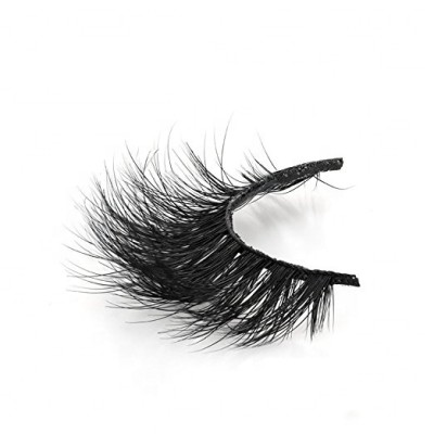 2018 Veteran China factory cheap faux mink lashes hand made 3d mink eyelashes