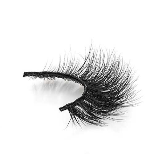 China manufacture oem mink fur lashes eyelashes vendor with custom box
