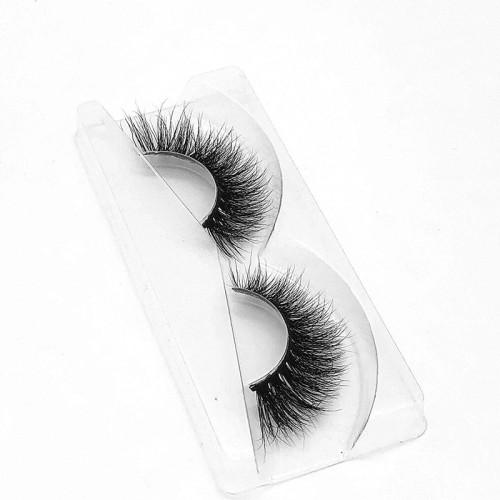 Veteran wholesale 4d mink 25mm eyelashes with box